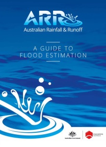 Australian Rainfall and Runoff